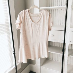5 for $25 pink blouse